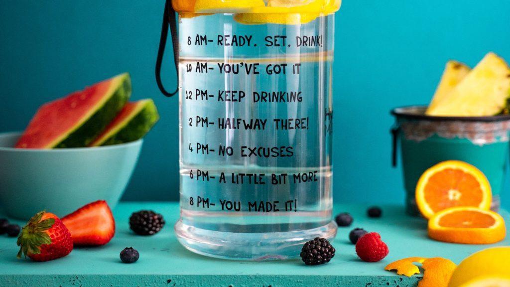 Benefits of Drinking Hot water.. गर्म पानी पीने के फायदे ?
